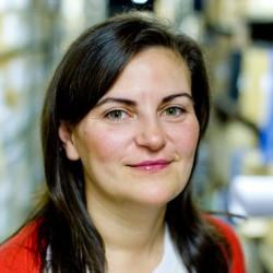 Sorina Spanou