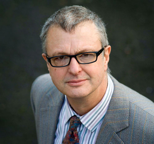 Tim Holden