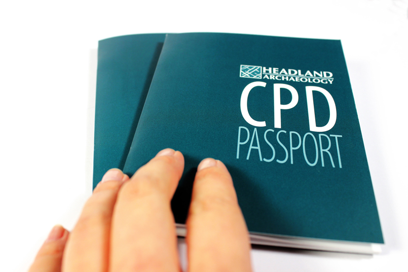 NEWS CPD passport