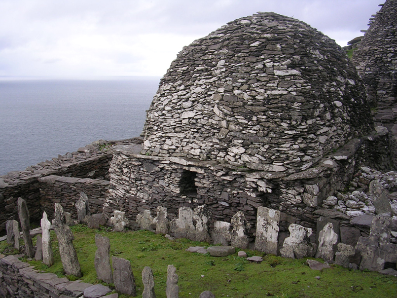 NEWS Skellig Michael